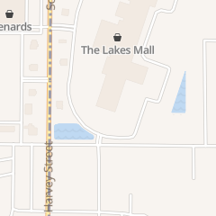 Directions for Jcpenney in Muskegon, MI 5690 Harvey St