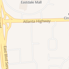 Directions for Prolync Net llc in Montgomery, AL 131 Eastdale Rd S