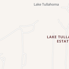Directions for Lakewood Golf & Country Club in Tullahoma, TN 1900 Country Club Dr