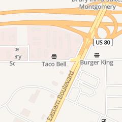 Directions for Shogun in Montgomery, AL 5205 Carmichael Rd