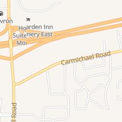 Directions for Henig Furs Inc in Montgomery, AL 4135 Carmichael Rd Ste 100