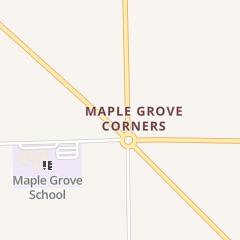 Directions for Maple Grove Tavern in South Haven, MI 70240 M 43