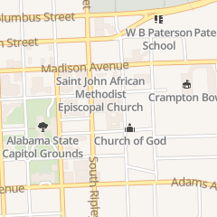 Directions for Quick Copy Center in Montgomery, AL 50 N Ripley St