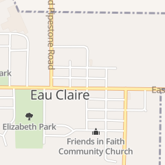 Directions for Village Inn in Eau Claire, MI 6539 E Main St