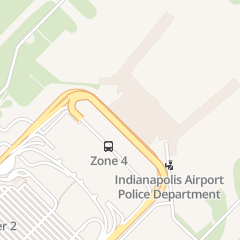 Directions for Prospect Airport Services in Indianapolis, IN 7800 Col H Weir Cook Mem Dr