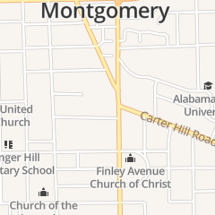 Directions for Queenvirgin Remy Montgomery in Montgomery, AL 1158 S Decatur St