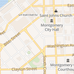 Directions for S & S APPLIANCE PARTS & SERVICE in Montgomery, AL
