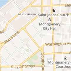 Directions for Quest Diagnostics in Montgomery, AL