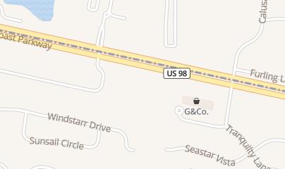 Directions for LA Rumba in Destin, FL 36112 Emerald Coast Pkwy
