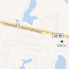 Directions for National Golf Outlet in Destin, FL 36066 Emerald Coast Pkwy