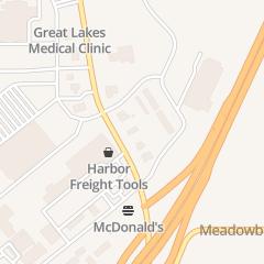 Directions for Burger King in Benton Harbor, MI 1945 Pipestone Rd