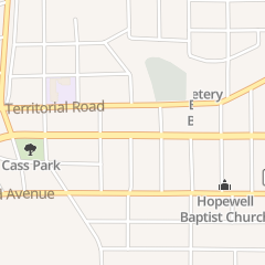 Directions for Rivers Edge Bar & Grill in Benton Harbor, MI 653 W Main St