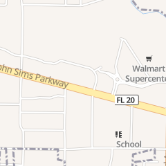 Directions for Cold Creek Bbq in Niceville, FL 1160 John Sims Pkwy E
