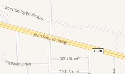 Directions for LA Rumba in Niceville, FL 1128 John Sims Pkwy E