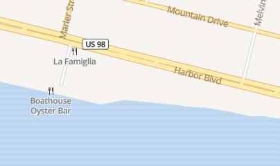 Directions for Harry T's Boathouse Rhumbar - Rhumbar in Destin, FL 320 Harbor Blvd