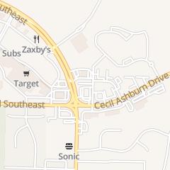 Directions for Waffle House in Huntsville, AL 7106 Bailey Creek Cir SE