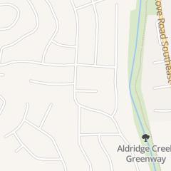 Directions for I T D of Huntsville in Huntsville, AL 1203 Todd Mill Cir SE