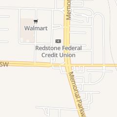 Directions for Chick-Fil-A in Huntsville, AL 11820 Memorial Pkwy Sw