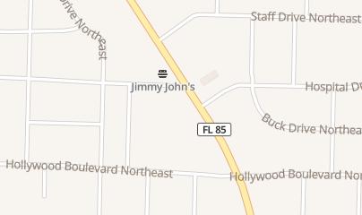 Directions for International Lounge in Fort Walton Beach, FL 32 Eglin Pkwy NE