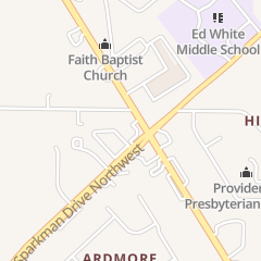 Directions for Hostess in Huntsville, AL 2501 Jordan Ln NW