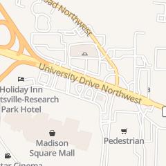 Directions for Cinnabon in Huntsville, al 5901 University Dr NW Ste 24