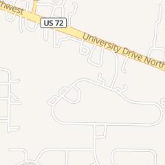 Directions for Newark Inone in Huntsville, AL 150 W Park Loop Nw
