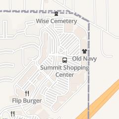 Directions for Sweet Bones Alabama in Vestavia, AL 245 Summit Blvd
