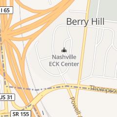 Directions for Legends Recording Studio in Nashville, TN 646 W Iris Dr