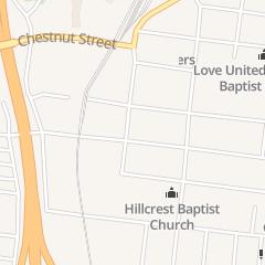 Directions for I V Inc in Nashville, TN 622 Hamilton Ave