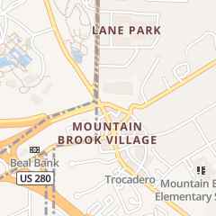 Directions for Ollie Irene in Mountain Brk, AL 2713 Culver Rd