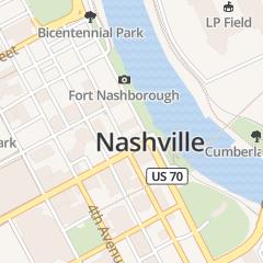 Directions for Schatz Bob D Photographer in Nashville, TN 112 2nd Ave N