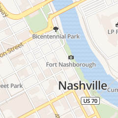 Directions for Jbvo Inc in Nashville, TN 174 2nd Ave N