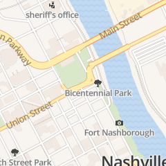 Directions for Wgfx Fm 104.5 the Zone - Studio Lines in Nashville, TN