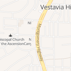 Directions for Frio Ent La Paz in Vestavia, AL 700 Montgomery Hwy