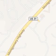 Directions for Milo's Hamburgers in Vestavia, AL 1447 Montgomery Hwy