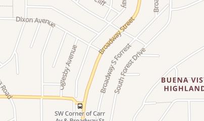 Directions for GIANMARCO WINES in BIRMINGHAM, AL 731 Broadway St
