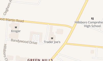 Directions for The Wine Shoppe at Green Hills in Nashville, TN 2109 Abbott Martin Rd