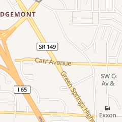 Directions for The Purple Onion Deli & Grill in Birmingham, AL 479 Green Springs Hwy