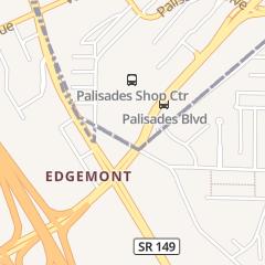 Directions for Zaxby's Restaurant in Birmingham, AL 282 Palisades Blvd