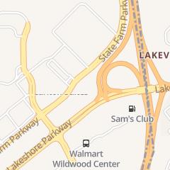 Directions for Landry's in Birmingham, AL 139 State Farm Pkwy