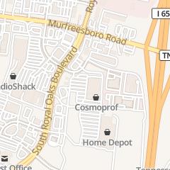 Directions for Publix Super Market in Franklin, TN 1021 Riverside Dr
