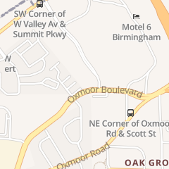 Directions for Hamburger Heaven Inc llc in Birmingham, AL 180 Oxmoor Blvd