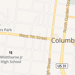 Directions for Roto-Rooter in Columbia, TN Po Box 1524