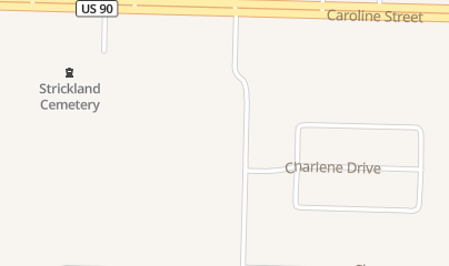 Directions for The Cove Eatery and Pub in Milton, FL 4537 Chantilly Way
