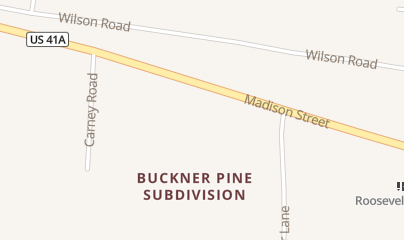 Directions for Favorite Liquors in Clarksville, TN 2570 Madison St