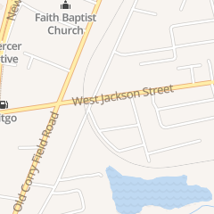 Directions for B's Bar & Lounge in Pensacola, fl 4209 W Jackson St