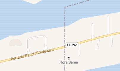 Directions for Flora Bama Marina in Orange Beach, AL 29603 Perdido Beach Blvd