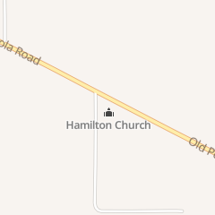 Directions for Hamilton Baptist Church in Robertsdale, AL 32815 County Road 112