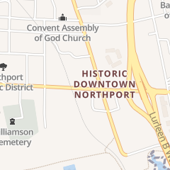Directions for H20 Salon in Northport, AL 500 Main Ave