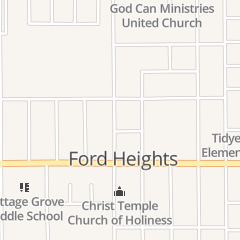 Directions for Direc Sat tv - General Information in Chicago Heights, IL General Information